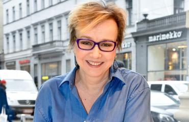 Paula Siimes