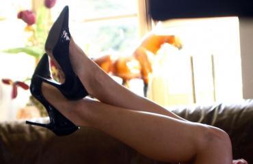 Nainen vaihtoi asianajajan uran prostituutioon.