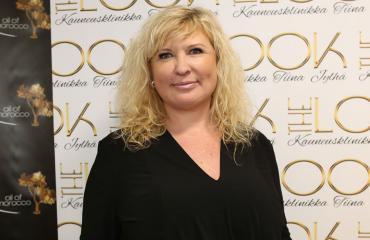 Valeria Hirvonen