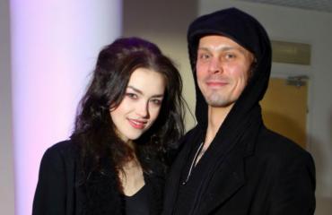 Ville ja Christel