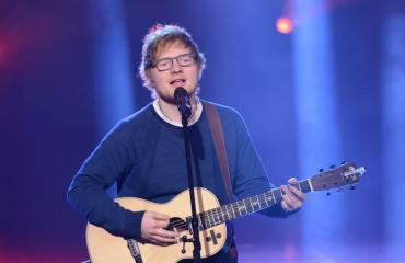 Ed Sheeranin musiikki vei naisen vankilaan.