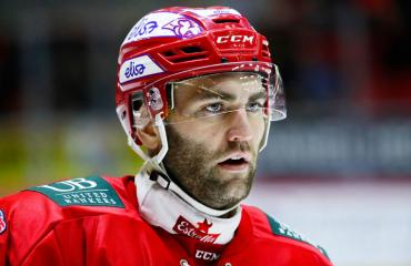 Joe Finley, HIFK
