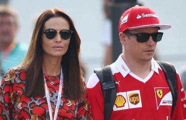 Seiskan tietojen mukaan Minttu Räikkönen esti Kimin talokaupat.