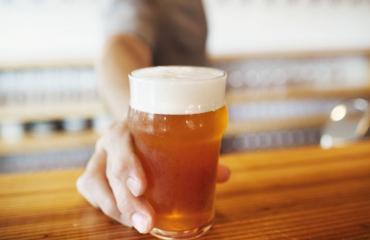 Tulevaisuudessa kukin voinee valita oluen oman DNA:nsa perusteella.