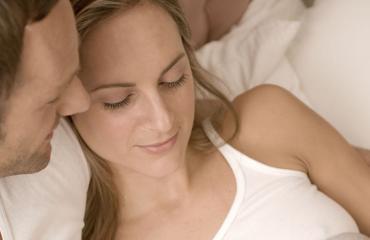 Naiset eivät yleensä ajattele seksiä heti aamusta.