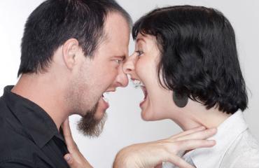 Naiset ja miehet ovat eri mieltä siitä, mikä on kiihottavaa.