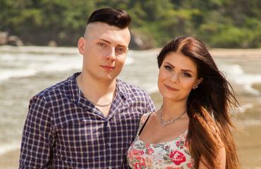 Temptation Island- Joonas ja Pauliina