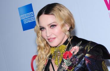 Laulaja Madonna