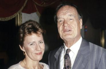 Maija-Liisa ja Urpo Lahtinen.