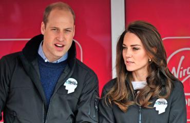 Cambridgen herttuapari William ja Catherine