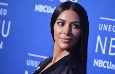 Moni haluaisi Kim Kardashianin geenit