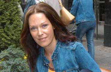 Minna Turunen kertoo kokemastaan väkivallasta.