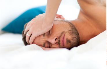 Moni on kokenut päänsärkyä seksin jälkeen.