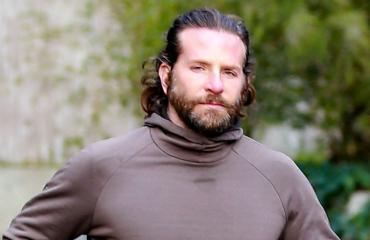Näyttelijä Bradley Cooper