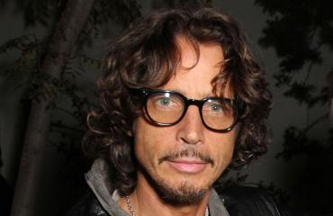 Muusikko Chris Cornell