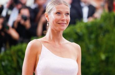 Gwyneth Paltrow oli sittenkin oikeilla jäljillä.
