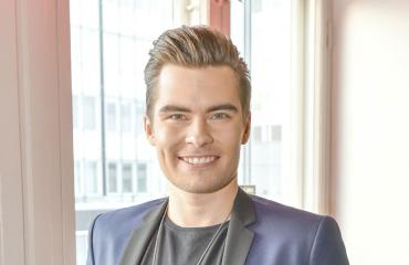 Kalle Lindroth