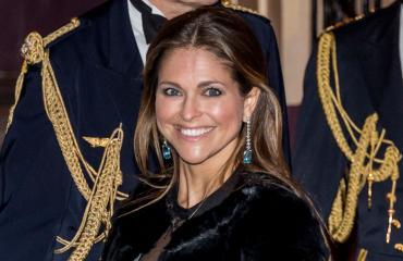 Ruotsin prinsessa Madeleine