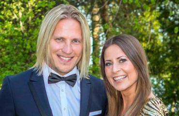 Sami Kurosen ja Mirkka Torikan onni särkyi.