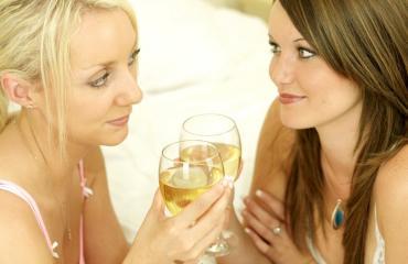 Naisten välinen rakkaus on kiinnostanut Pornhubin kävijöitä vuosien ajan.