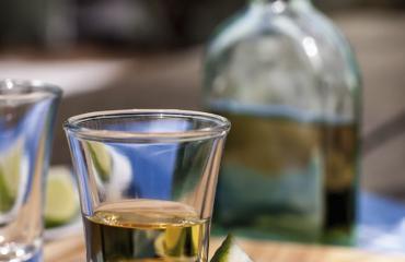 Voiko tequilaa juomalla parantaa osteoporoosin?