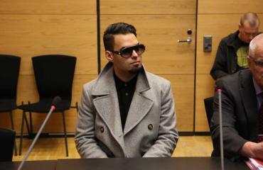 Axl Smithin salakuvaaminen etenee hovioikeuteen.
