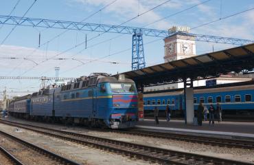 Ukrainan junissa huomioidaan pariskunnat.