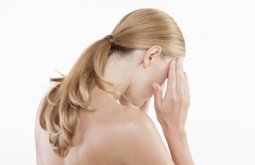 Naisen päänsärky paljastui aivoverenvuodoksi.