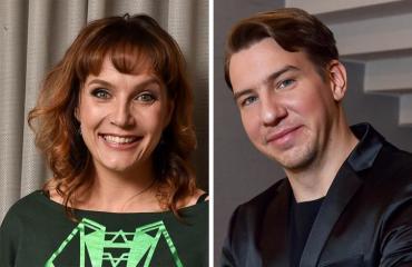 Niina Lahtinen ja Aku Hirviniemi ovat eronneet.