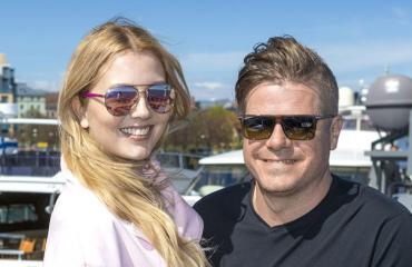 Jenni ja Jussi