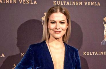 Jenni Vartiainen on kiinteistömoguli.