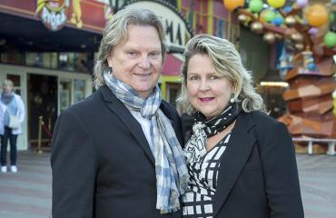 Pepe ja Pauliina Willberg