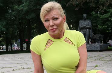 Tiina Jylhä
