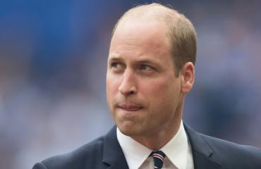 Ison-Britannian prinssi, Cambridgen herttua William