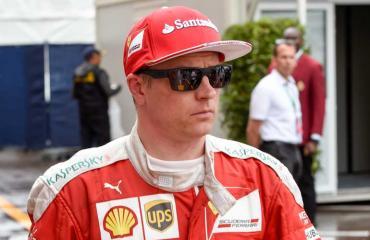 Kimi Räikkönen myy venettään.