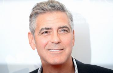 George Clooney on monen naisen päiväuni.