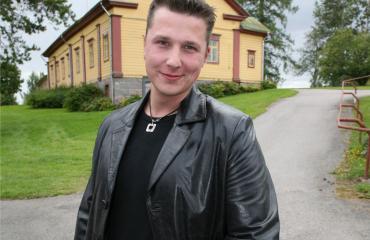 Janne Tulkki fobia korkeat paikat
