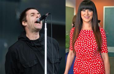 Ellen Jokikunnas totteli Liam Gallagheria.