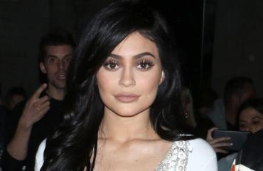 Kylie Jennerin, 19, yksityiset alastonkuvat kohta kaikkien