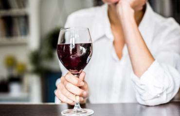 Ilmaston lämpeneminen vaikuttaa myös viiniin.