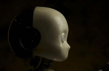 Washingtonilainen robotti oli masentunut.