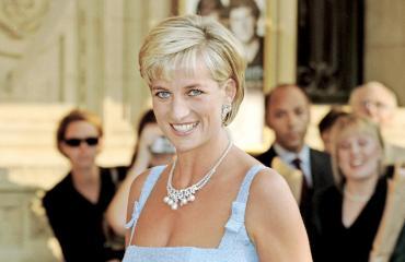 Prinsessa Dianan kuolemasta 20 vuotta.