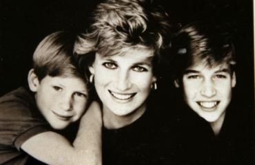 Prinsessa Dianan kuolemasta on kulunut 20 vuotta.