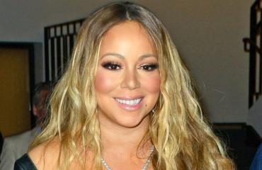 Mariah Carey on kokenut muodonmuutoksen.