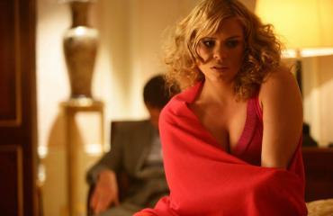 Prostituoitu sai inspiraationsa Puhelintytön päiväkirja-sarjasta.