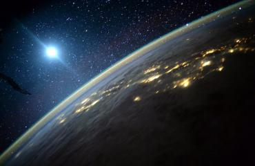 NASA hakee maapallolle suojelijaa.
