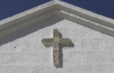 Kirkko yrittää parantaa homoutta paastolla.