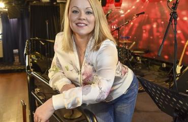 Heidi Pakarinen.