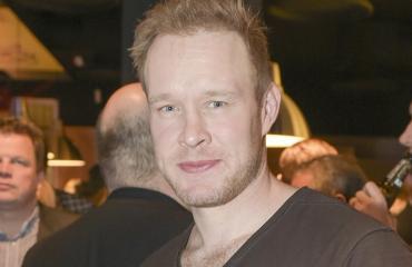 Janne Niinimaa.