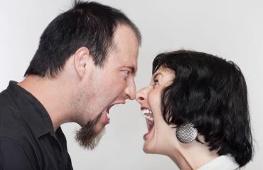 Viha voi parantaa seksiä.